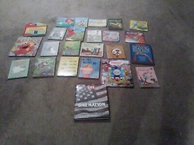Disney children and other books wholesale lot