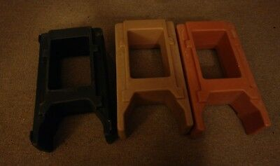 1 Cambro Riser support for Beverage Dispenser container, 3 colors available