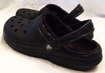 Crocs Shoes Womens Size 11 Crocs Clogs Shoes Crocs Slip On Shoes Classic Rubber