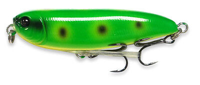 Floating 523-812 1 x Maria MP-1 55 WP Topwater Pencil Fishing Lure 55mm 5g