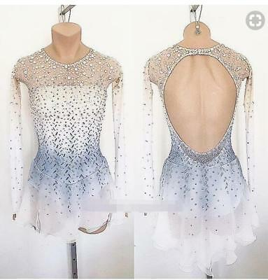 Ice Skating Dresses for Girls