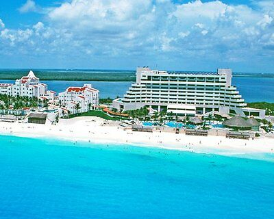 Timeshare for Sale Mexico - Deeded Vacation Week at the Royal Solaris in Cancun