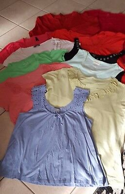 Women's Bulk Clothing Tops And Tees Size Xl Autograph  Good Condition