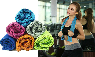 Sports Cooling Towel! Keep you cool. Outdoors, activities, exercise, gardening