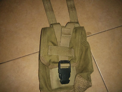 Eagle Allied Industries MLCS RRV Canteen Pouch khaki SEAL DGLCS MBSS