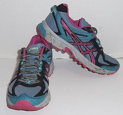 Asics Gel Sonora Running/Training Shoes T4F7N - Women's Size 7.5