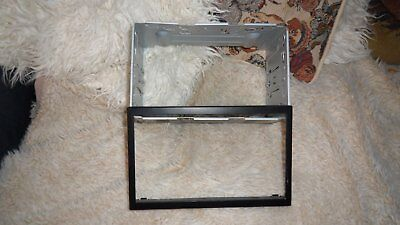 Pioneer Double Din Radio Cage And Facia