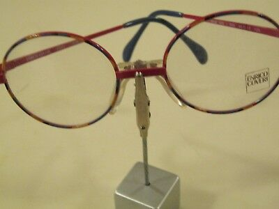 Enrico Coveri Vintage Childs Multicoloured  Metal Frame. Size 46/18.