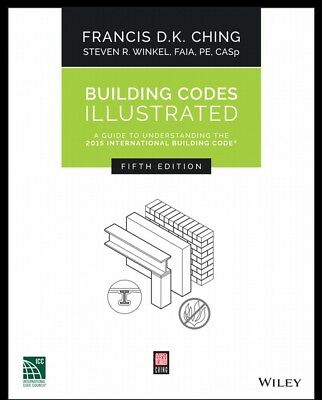 Building Codes Illustrated: Building Codes Illustrated