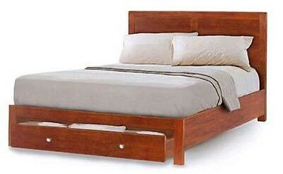 Murphy Woodworking Plans 8-Panel Horizontal Queen Wall Bed Plans 7QHWB