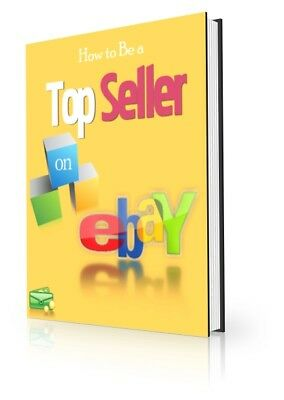How To Become a Top Seller on eBay 3 FREE BONUS Free Shipping 2019