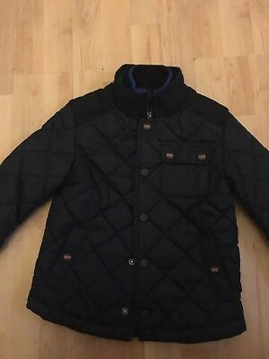 Ted Baker Quilted Jacket Age 6