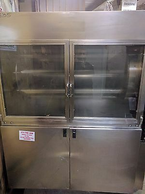 Hardt Natural Gas Commercial Rotisserie Model Inferno 43