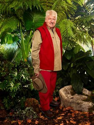 I'm A Celebrity... Get Me Out Of Here 2017 Stanley Johnson Unsigned Photo 6x4
