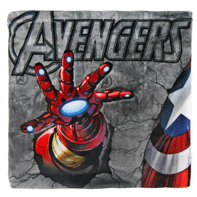 Avengers Fleece Loop Scarf Loop Scarf Neckerchief Scarf Snood Marvel