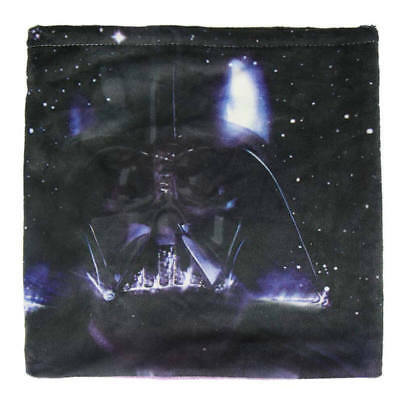Star Wars Fleece Loop Scarf Loop Scarf Neckerchief Scarf Snood Darth Vader
