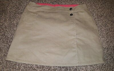 R.E.I.; Co-Op Quinn Quilted Cord Skirt; #833738; Girls Size 10-12; NEW w/o Tags