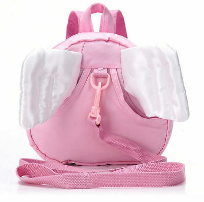 Kids Toddler Backpack with Safety Harness Leash Children Preschool Bags for Boy