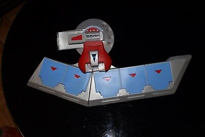 YuGiOh Battle City Duel Disk/Disc Launcher + 10 mystery Cards 1996