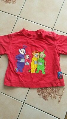 Baby T-Shirt Gr.68  Teletubbies
