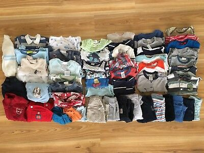 Baby Boys 00 Bulk Mixed Lot 3-6months Cotton On Baby, Target, Sprout, Fred Bare