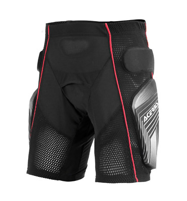 Acerbis Protektoren Hose Shorts Soft 2.0 MX Enduro Moto Cross Offroad Racing MTB