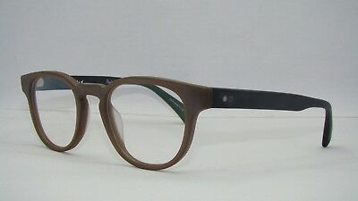 Paul Smith Kendon PM 8210 1395 Brown Brille Eyeglasses Frames Size 48
