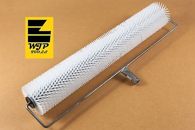 "(R82) 28"" Spiked Roller 700/110mm, Latex Screeding Levelling Leveller Flooring"