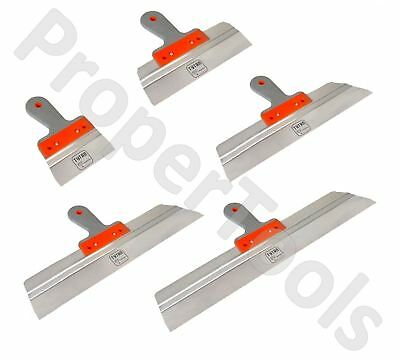 Stainless Taping Knives, Filling Knife, Drywall Plastering Rendering Spatula