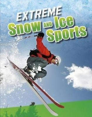 Sports to the Extreme Pack A of 4 (Edge Books: Sports to the Extreme).