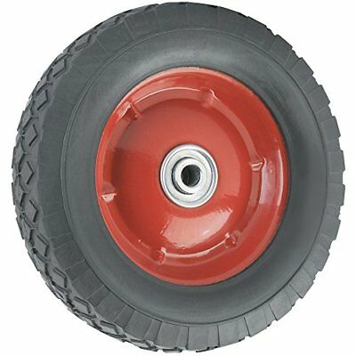Replacement Wheel with Offset Steel Hub  - 8-Inch x 1-3/4-Inch -  60 lb. Load...