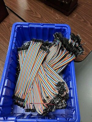 """Connected Jumpers (defective) 12"""" [E14]"""
