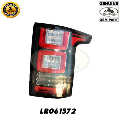 Land Rover Temporary Out Of Stock Code F Genuine