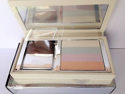 Palette maquillage nude Detective Chic