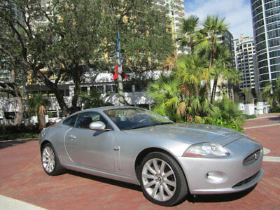 2007 Jaguar XK Premium Luxury tunning Jaguar XK Premium Luxury Coupe MSRP over $80,000 priced Below Wholesale