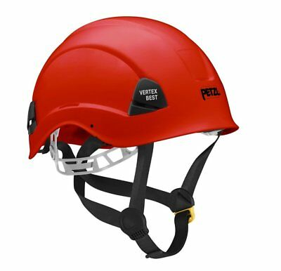 Petzl Pro Vertex Best Professional Helmet - Red