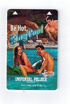 Vintage Las Vegas NV lot of 20, Hotel Slot Cars IMPERIAL PALACE be hot.stay cool