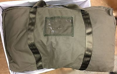 GENUINE US Military Deployment Bag-Small**Green**Eagle Industries