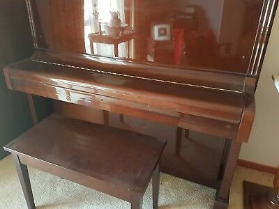 KAWAII  Upright Piano BL-51