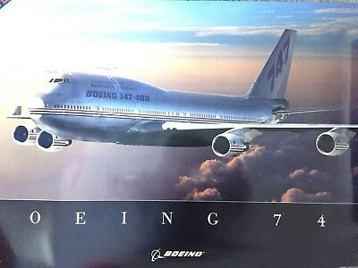 Boeing Aviation Collectables, planes,poster,magnets,windcheater