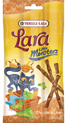 Versele Laga Lara Little Monster Stick Pollo 15 Grs