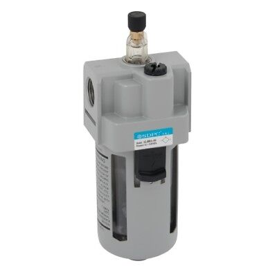 Air Pneumatic Lubricator In-Line 3/8bspp 0-10Bar
