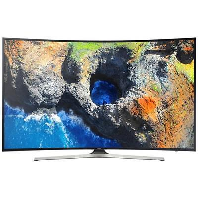 SAMSUNG TV LED Ultra HD 4K 55 UE55MU6220 Smart TV Curvo