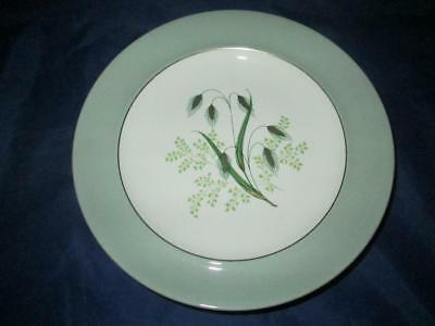 Set of Six (6) Copeland Spode Dinner Plates Soft Whispers Harold Holdway