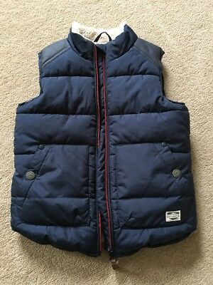 Boys Next Bodywarmer Age 2-3 Years