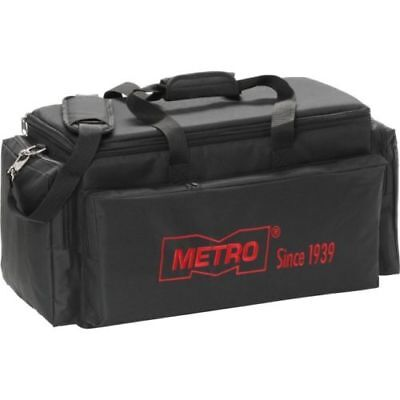 MetroVac MVC-420G Soft Pack Carry All Black Carrying Case for Vac Cleaner