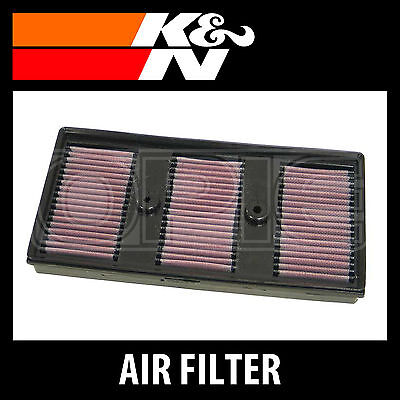 K&N High Flow Replacement Air Filter 33-2869 - K and N Original Performance Part