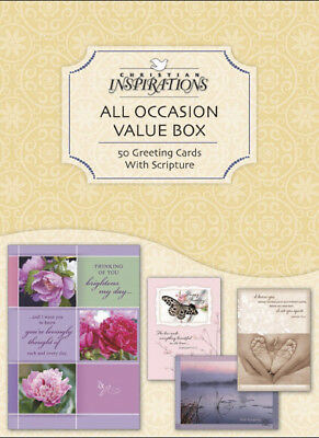 Card-Boxed-Value-All Occasion (Box Of 50)