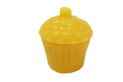 """Made in UK Hedgehog 2 Silicone Candle Mould,Mold,Make 1000 Candles,incl 2/"""" wick"""