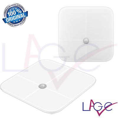 Bilancia Personale Intelligente Huawei Body Fat Scale Bluetooth Display Digitale